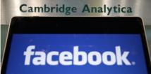 Scandale Facebook: perquisition au siège londonien de Cambridge Analytica