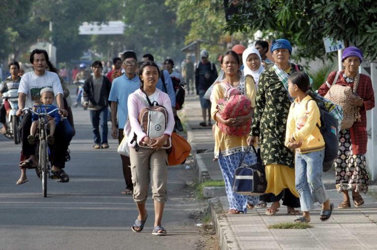 Séisme de magnitude 6,4 au large de l'Indonésie, brève alerte au tsunami