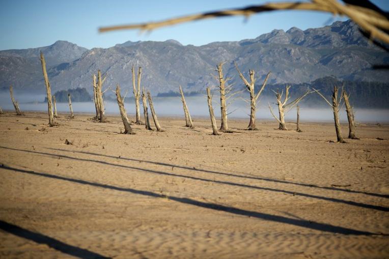 La dégradation des sols cause des migrations massives