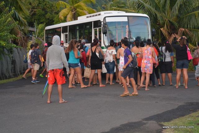 Depuis fin 2013, la convention de transport scolaire a été prorogée à trois reprises.