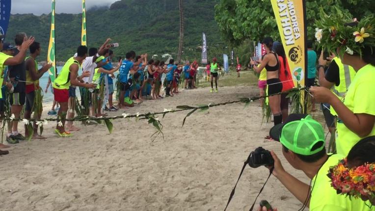 Page enfant : Marathon, 42,195 kilomètres d'effort