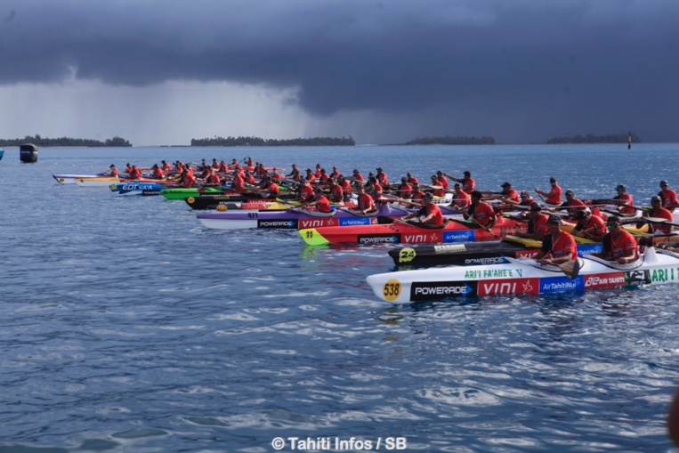 Le subventionnement du sport polynésien pourrait être remis en cause