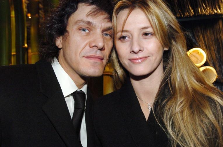 Le chanteur Marc Lavoine et sa femme Sarah se séparent
