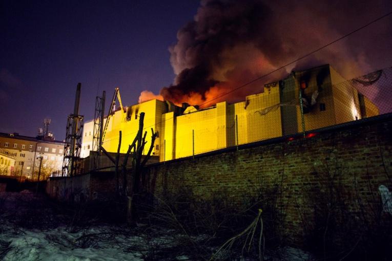 Incendie meurtrier en Russie: des témoignages glaçants