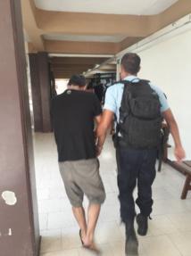 L'importateur d'héroïne condamné à dix mois de prison ferme