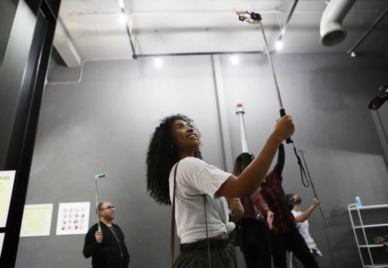 A Los Angeles, le selfie a maintenant son musée
