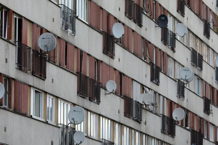 Décès d'une femme qui avait tué un passant en chutant du 8e étage en Seine-Saint-Denis
