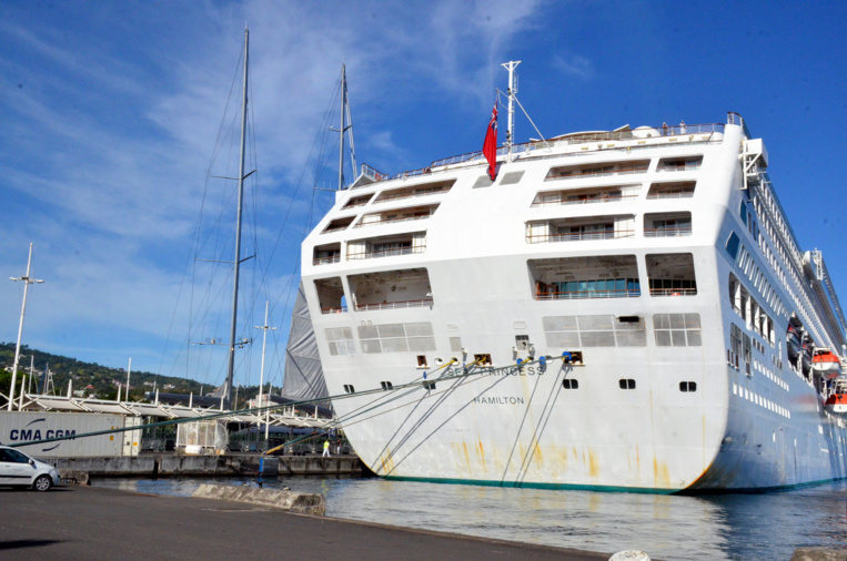 Les bateaux de croisière pourront bénéficier de la défiscalisation