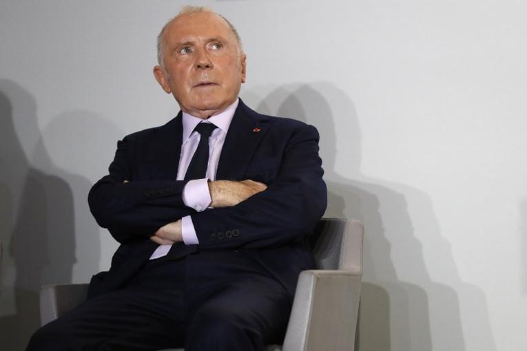 Pinault donne 3 ME pour restaurer la maison de Victor Hugo à Guernesey