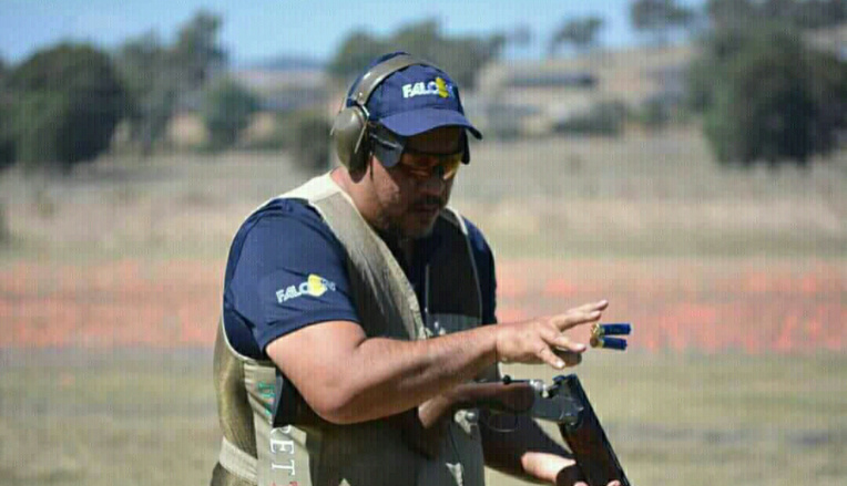 Ball-Trap - World DTL 2018 : Teiki Nanai champion d'Australie