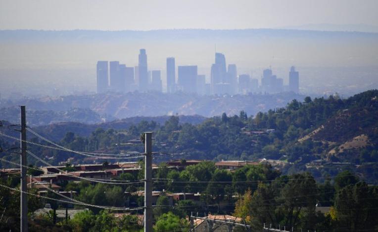 Secousse de 5,3 au large de la Californie, pas de victime