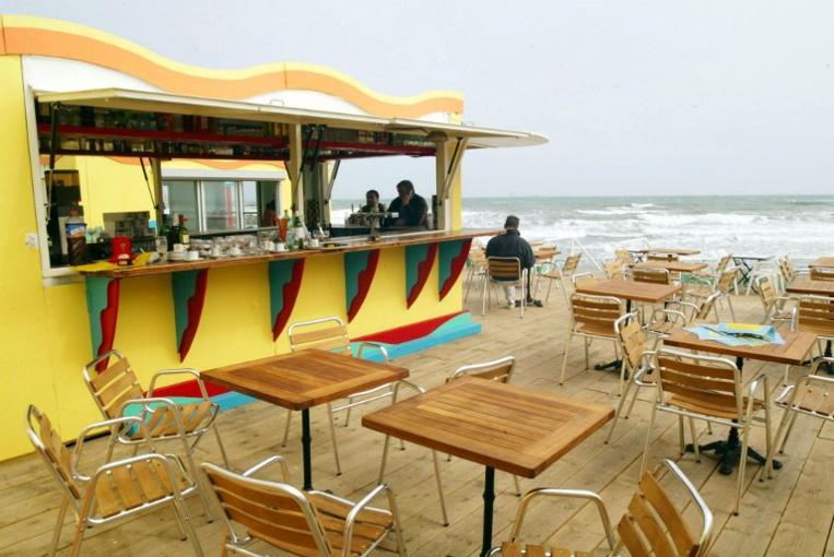 La Réunion: tensions à La Réunion autour de paillotes de plage