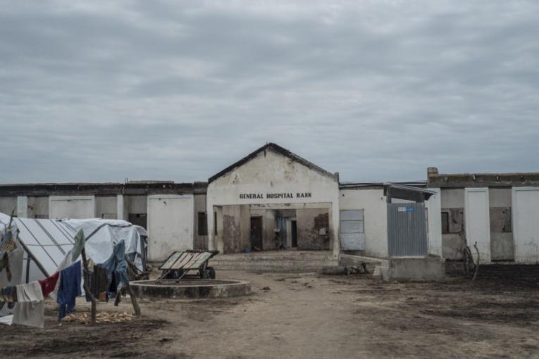 Nigeria: un incendie ravage un camp de déplacés de Boko Haram, 14 blessés
