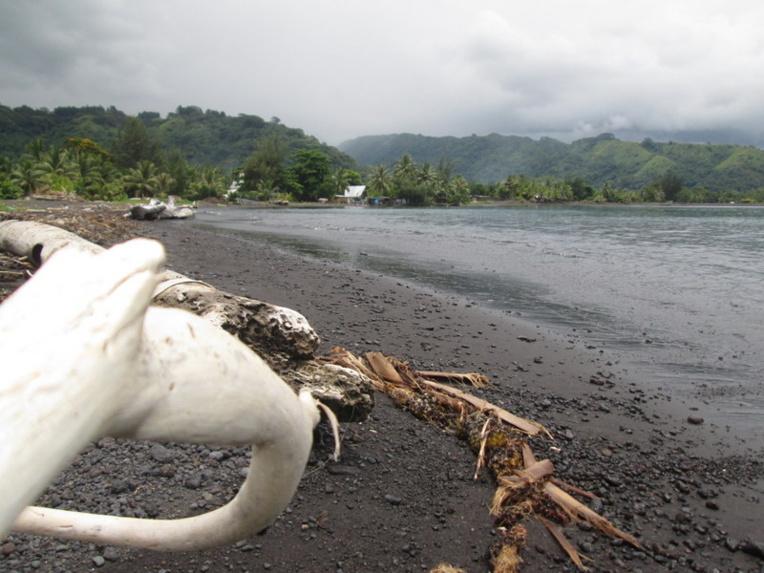 Un pêcheur apnéiste porté disparu secteur Mataiea