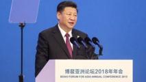 Face aux menaces de Trump, Xi Jinping vante l'ouverture du marché chinois