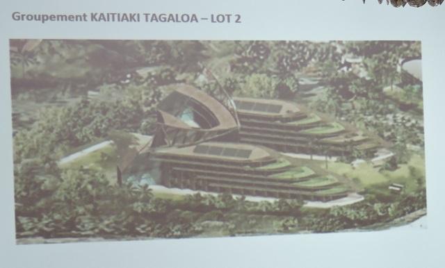 Images : Kaitiaki Tagaloa