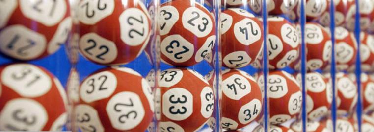 Les numéros gagnants du super loto de la chance sont...