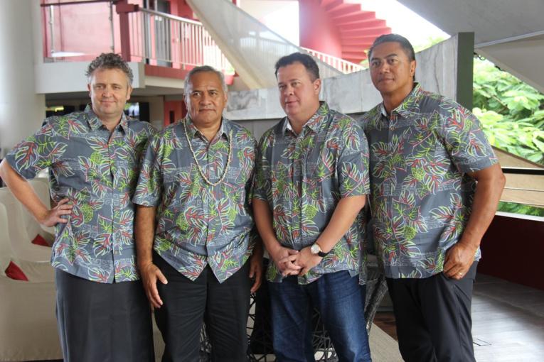 Village tahitien : Kaitiaki Tagaloa dévoile son projet (images)