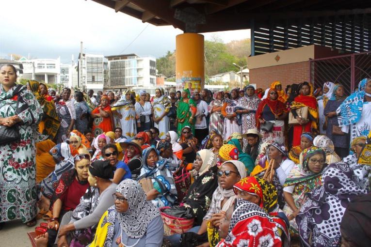 Les reconduites à la frontière ont repris à Mayotte