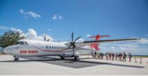 Téléchargez le nouveau programme des vols Air Tahiti