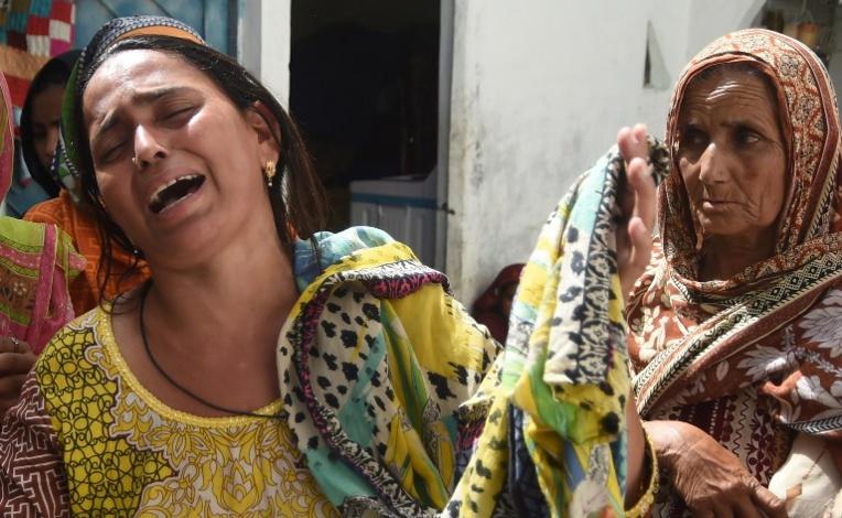 Pakistan: au moins un mort dans des émeutes après le meurtre d'une fillette