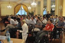 Conférence Canal Overseas : compte-rendu
