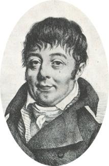 Jacques Julien Houtou de la Billardière fut l'un des botanistes de l'expédition, mais le projet de ramener des plants d'arbres à pain à l'île Maurice échoua