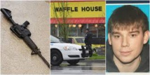 Etats-Unis: Un tireur tue quatre personnes dans un restaurant