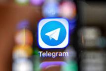 Blocage de Telegram: la Russie bloque plusieurs adresses IP de Google