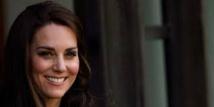 Bébé royal: Kate, l'épouse du prince William, admise à la maternité