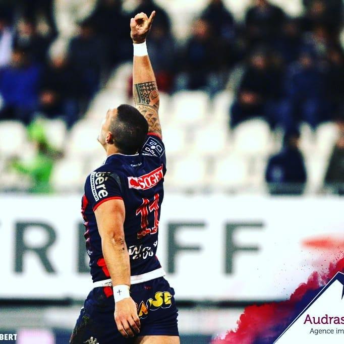 Rugby - Pro D2 / Demi-finales : Les compositions de Montauban - Grenoble