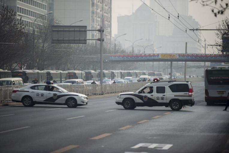 Attaque au couteau en Chine: 7 collégiens tués, 12 autres blessés
