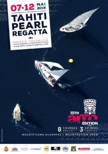 Tahiti Pearl Regatta : le parrain Loïck Peyron débarque au fenua