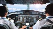 Deux pilotes français volent au secours des migrants avec leur propre avion