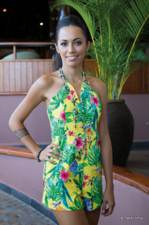 L'une d'elles sera notre Miss Tahiti