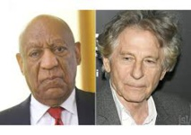 Bill Cosby et Roman Polanski expulsés de l'Académie des Oscars