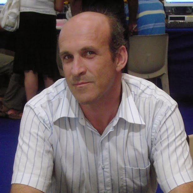Bernard Massiera, chercheur en métropole, est à Tahiti