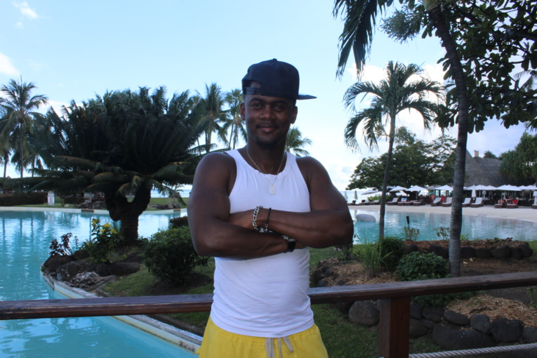 Le rappeur Black M sera sur scène samedi à To'ata.