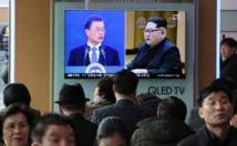 La Corée du Nord veut un couloir aérien vers la Corée du Sud (ONU)