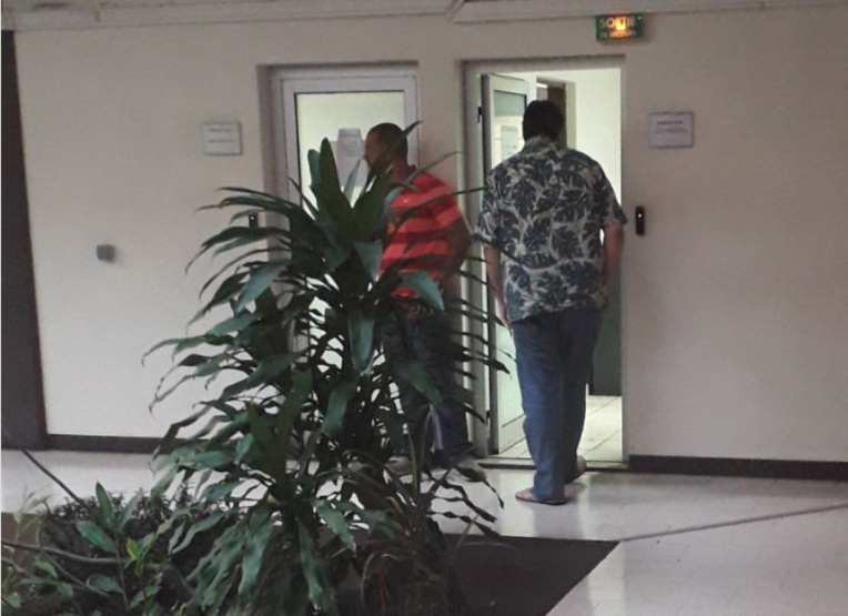 L'enseignant de l'UPF maintenu en détention provisoire