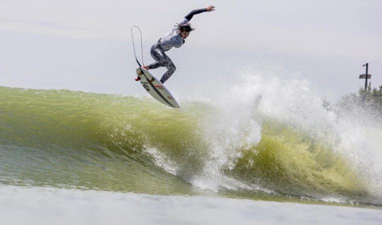 Une nouvelle ère débute dans le surf de compétition © Sean Rowland WSL