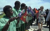 Inquiète des visées chinoises, l'Australie augmente son aide au Pacifique