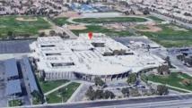 Coups de feu dans un lycée de Californie, un suspect interpellé (médias)