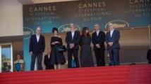 Cannes: Godard absent du tapis rouge pour la projection de son film