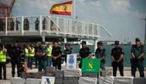 """Espagne : """"des légions de jeunes"""" travaillent pour les trafiquants de drogue, dit un syndicat"""