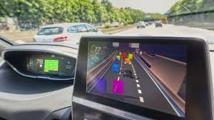 Véhicules autonomes: la France va autoriser les tests sans conducteur dès 2019