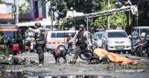 """Indonésie: des """"familles terroristes"""" derrière les attaques suicide"""