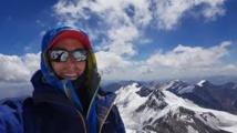 """Un Australien bat sur l'Everest le record des """"Sept sommets"""""""