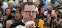 Cannes entame sa 2e semaine avec le retour du sulfureux Lars Von Trier