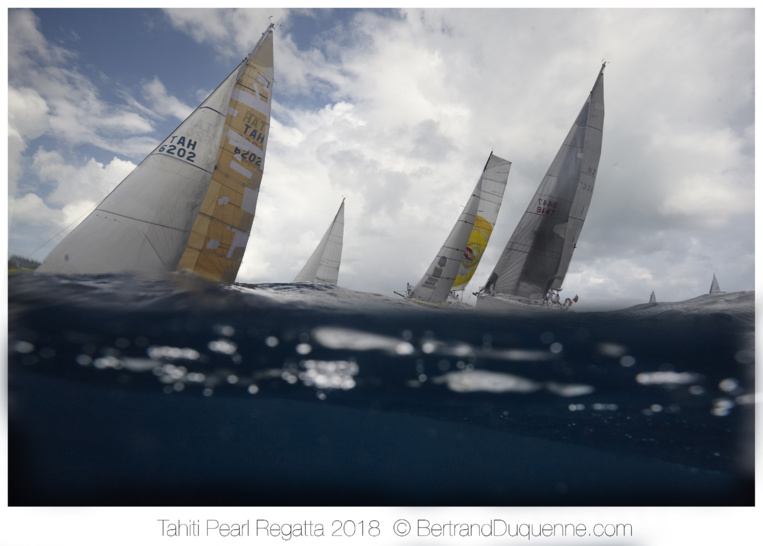 Photos des courses C7 et C8 - Crédit Bertrand Duquenne